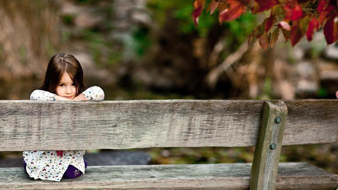 美丽小萝莉高清图片
